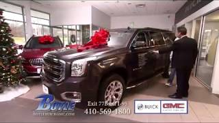 Boyle Buick GMC Black Friday