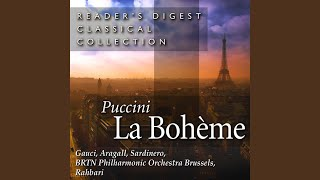Play Puccini La Boheme - Act Iv Che Ora Sia