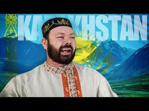 RAISONS DE VISITER LE KAZAKHSTAN 🇰🇿 - DaniiL le Russe (SUB 🇷🇺)