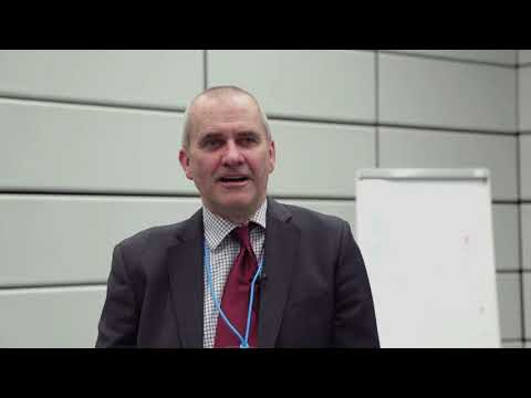 Education for Justice: Neil Boister, Professor of Law, University of Canterbury