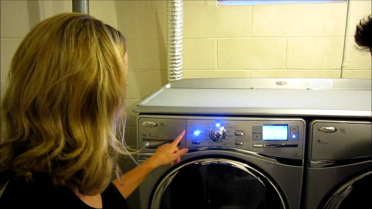 Whirlpool Duet Premium Steam Washer Review And
