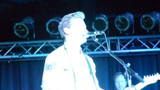 FRANKIE BALLARD LIVE - Tell Me You Get Lonely -