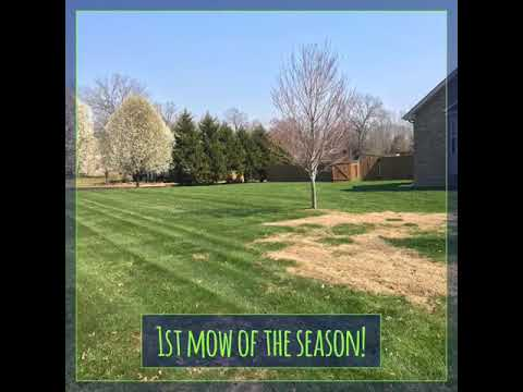 Take back your weekends ! Use Lawn Enforcement LLC
