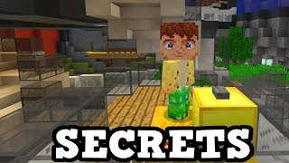 Minecraft Grid Runners Secrets + GIVEAWAY