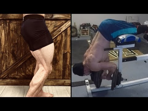 The Most Underrated Posterior Chain Exercise. PERIOD.