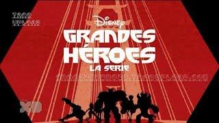 Musica de grandes heroes
