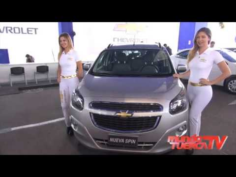 H2h 38 Chevrolet Spin Vs Toyota Grand New Avanza By H2h Atdc