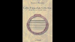Franco Morone  - Flowers from Edinburgh - Celtic Fingerstyle Guitar