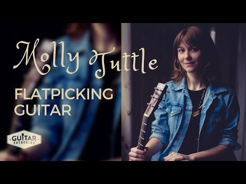 Flatpicking Guitar with Molly Tuttle