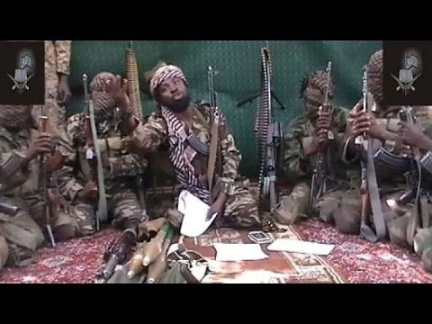 Boko Haram :