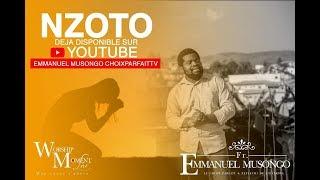 NZOTO na ngai vanité de vanité poursuite du vent fr Emmanuel Musongo remix blaise sakila