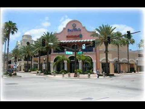 St Petersburg, Florida - Downtown