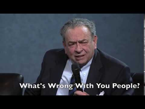 What's Wrong With You ...R.c. Sproul Sermons