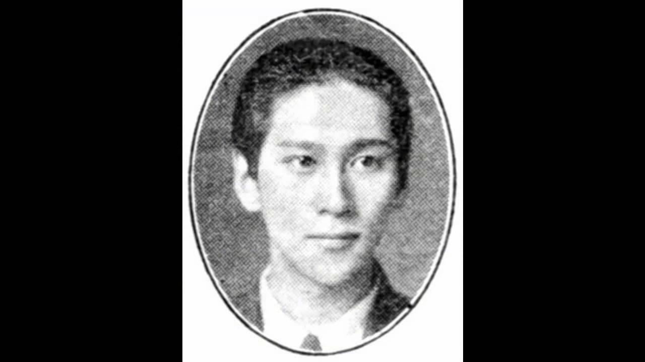 さすらひの唄 伊藤久男、リーガ...