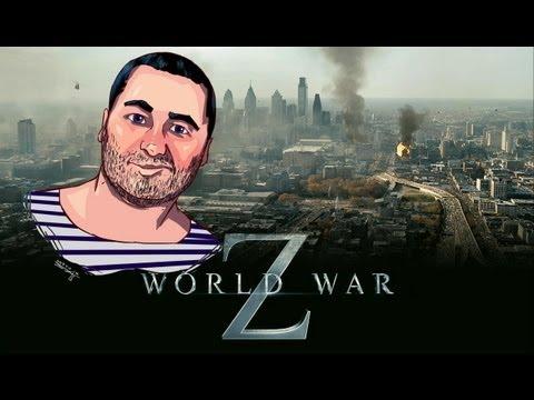 Обзор фильма Война миров Z