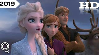 Frozen 2 | 2019 Official Movie Trailer #Drama Film