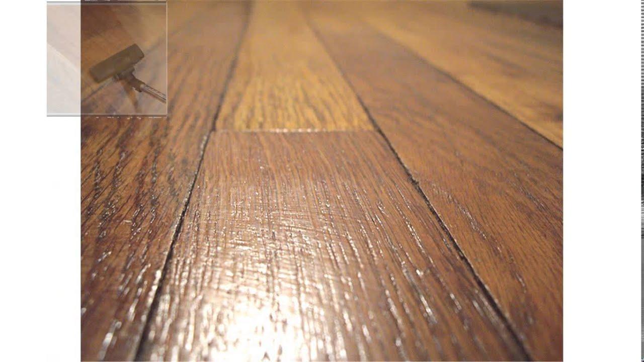 best canister vacuum for hardwood floors - youtube