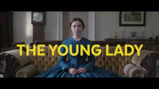 Bande annonce The Young Lady