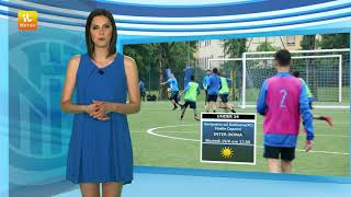 INTER-ROMA U16 + July 2018 | iLMeteo it News