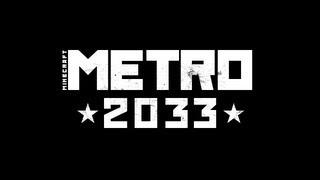 [Trailer] Metro 2033 - Metrocraft