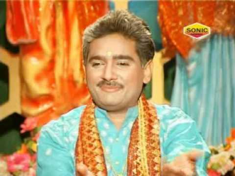 Krishna Bhajan - Ungly Pe Kanhaiya