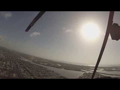 Beachside Heli Tour