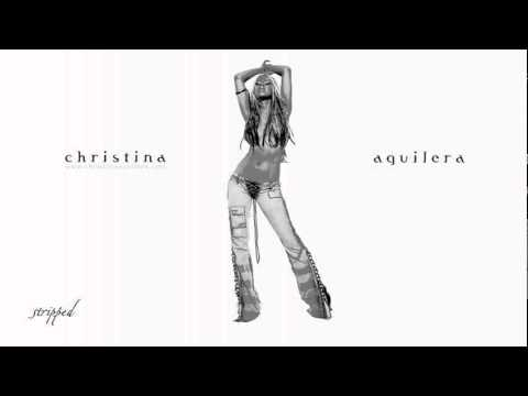 Christina Aguilera - 1. Stripped Intro (Album Version)