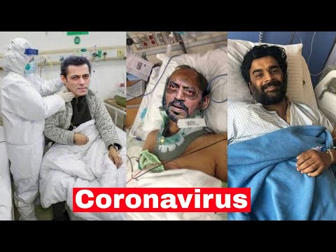Bollywood Celebrities Coronavirus
