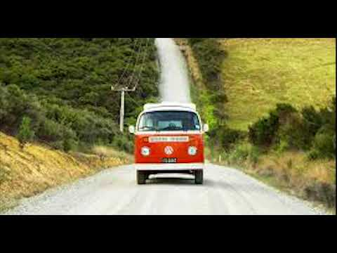 End of the Vacation/ Road Trip - Indie Rock Film Score