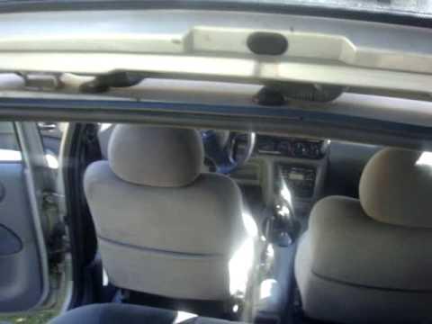 ford escort lx 98 caracteristicas
