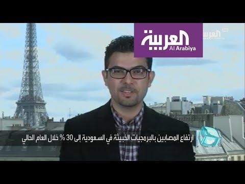 تفاعلكم: زيادة الهجمات الإلكترونية في السعودية 30%  - نشر قبل 4 ساعة