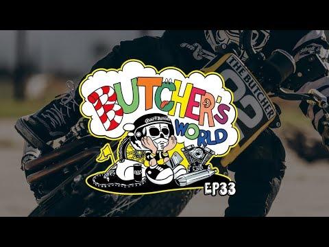 Butchers World  EP 33