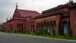 Tarana-e-Aligarh Muslim University, Aligarh, India