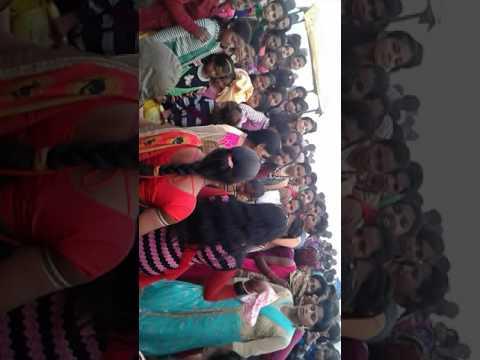 Pidiya ka mela dance kaikuntpur deoria
