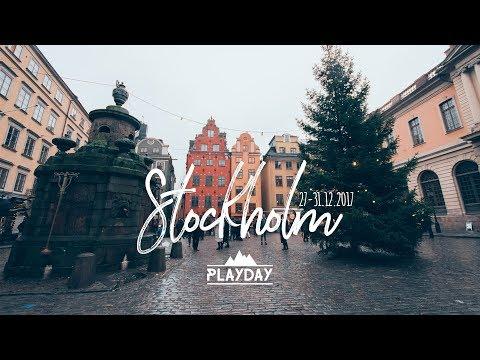 Stockholm | Trip to Sweden