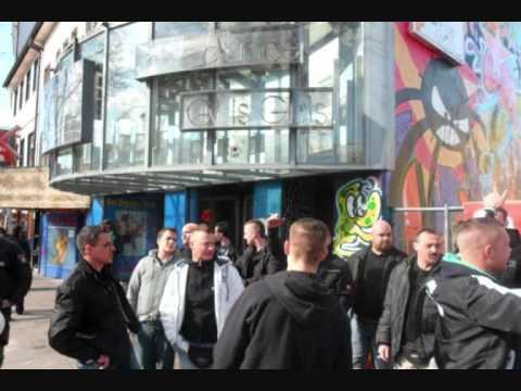 Löwen Play Kaiserslautern