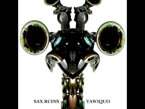 Sax Ruins - Pallaschtom