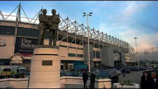 Pride Park Stadium - Home of Derby County FC (capacity 33, 597)
