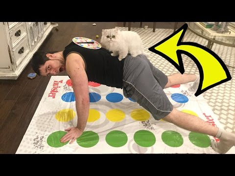 Thumbnail: TWISTER!!! GONE PAINFUL!!