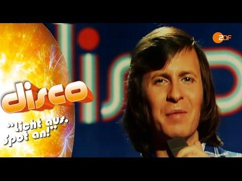 Michael Holm - Mendocino (ZDF Disco 28.04.1973) (VOD)