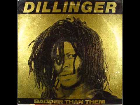 Dillinger [Badder Than Them] - Follow Fashion mp3
