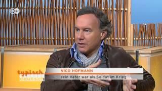 Nico Hofmann, Filmproduzent | Typisch deutsch
