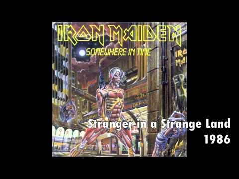 Top 15 Iron Maiden Songs