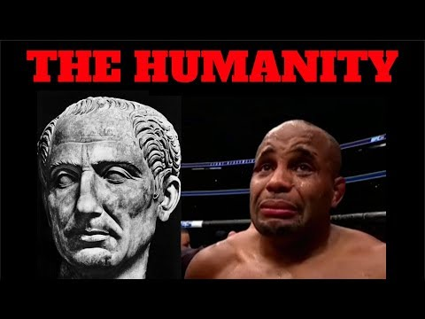 The Agony of Great Expectations - Daniel Cormier
