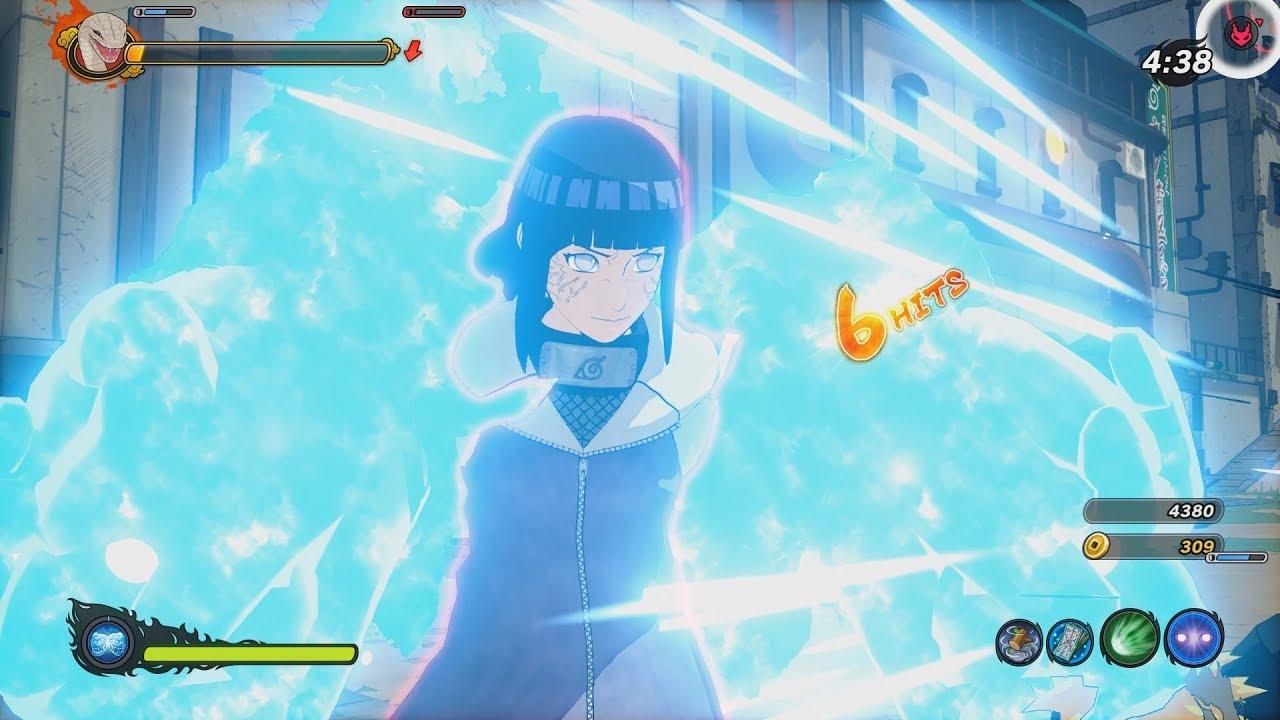 Naruto to boruto shinobi striker pc controller not working pc