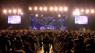 Iron Maiden - Coming Home (En Vivo!) [HD]