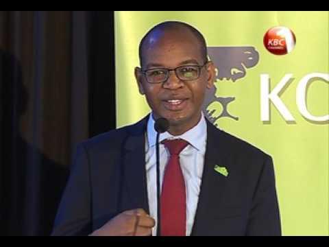 KCB posts 10pc pre-tax profit