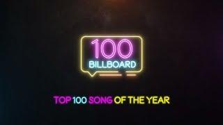 BILLBOARD INDONESIA MUSIC AWARDS 2020 - Pemenang TOP 100 Song Of The Year