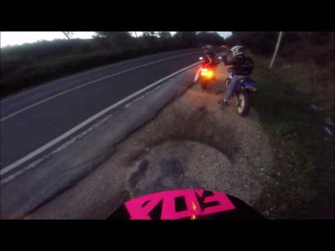 Portugal/Road to School/Road to Home /Street Race NSR DTRE