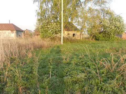 Старое село А. Маршал